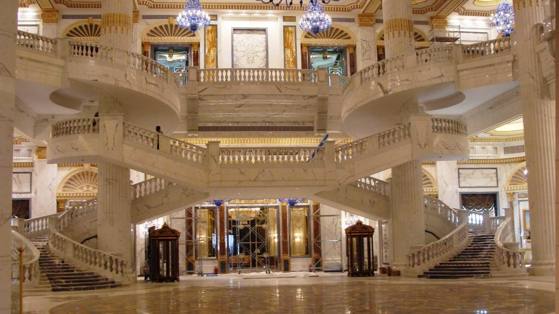 Hotel De Paris Rabat